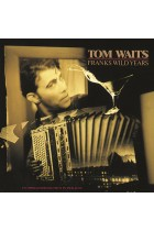 Купить - Музыка - Tom Waits: Franks Wild Years (Import)