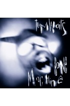 Купить - Музыка - Tom Waits: Bone Machine (Import)