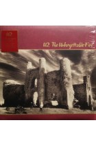 Купить - Музыка - U2: The Unforgettable Fire (LP) (Import)