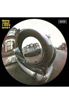 Купить - Музыка - Thin Lizzy: Thin Lizzy (LP) (Import)