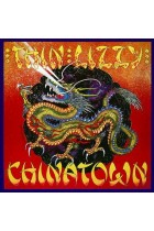Купить - Музыка - Thin Lizzy: Chinatown (LP) (Import)