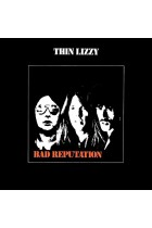 Купить - Музыка - Thin Lizzy: Bad Reputation (LP) (Import)