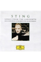 Купить - Музыка - Sting: Songs From The Labyrinth (Import)