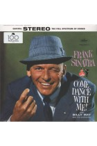 Купить - Музыка - Frank Sinatra with Billy May And His Orchestra: Come Dance With Me! (LP) (Import)