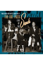 Купить - Музыка - Frank Sinatra, Dean Martin & Sammy Davis Jr.: The Rat Pack Live At The Sands (2 LP) (Import)