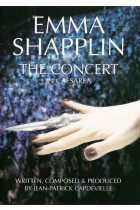 Купить - Музыка - Emma Shapplin: The Concert In Caesarea (Import)