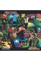 Купить - Музыка - Santana: Beyond Appearances (Import)