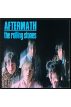 Купить - Музыка - The Rolling Stones: Aftermath (Import)