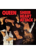 Купить - Музыка - Queen: Sheer Heart Attack (180 Gram halfspeed mastered LP) (Import)