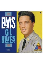 Купить - Музыка - Elvis Presley: G. I. Blues (180 Gram LP) (Import)