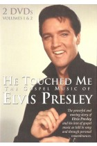 Купить - Музыка - Elvis Presley: He Touched Me - The Gospel Music Of Elvis Presley - Volume 1 & 2 (2 DVD) (Import)