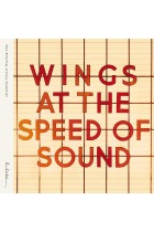 Купить - Музыка - Wings: Wings At The Speed Of Sound (2 LP) (Import)