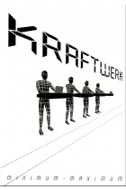 Купить - Музыка - Kraftwerk: Minimum-Maximum (2 DVD) (Import)