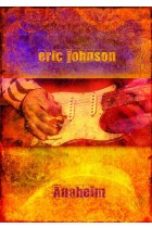 Купить - Музыка - Eric Johnson: Anaheim (Import)