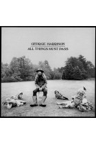 Купить - Музыка - George Harrison: All Things Must Pass (2 CD) (Import)
