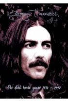 Купить - Музыка - George Harrison: The Dark Horse Years 1976-1992 (Import)