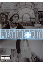 Купить - Музыка - Ben Harper: Pleasure+Pain (Import)