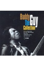 Купить - Музыка - Buddy Guy: The Collection (Import)