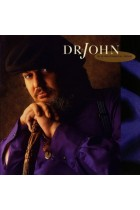 Купить - Музыка - Dr. John: In A Sentimental Mood (Import)