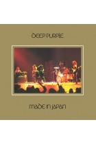 Купить - Музыка - Deep Purple: Made In Japan (180 Gram analogue stereo master) (2 LP) (Import)
