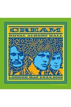Купить - Музыка - Cream: Royal Albert Hall - London May 2-3-5-6 '05 (3 LP) (Import)