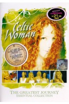 Купить - Музыка - Celtic Woman: The Greatest Journey - Essential Collection (Import)