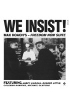Купить - Музыка - Max Roach: We Insist! Max Roach's Freedom Now Suite (180 Gram) (LP) (Import)