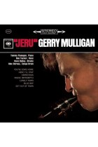 Купить - Музыка - Gerry Mulligan: Jeru (180 Gram) (LP) (Import)