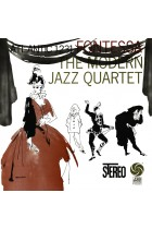 Купить - Музыка - The Modern Jazz Quartet: Fontessa (180 Gram LP) (Import)