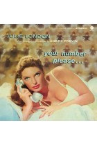 Купить - Музыка - Julie London: Your Number Please (180 Gram LP) (Import)