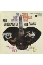 Купить - Музыка - Bob Brookmeyer & Bill Evans: The Ivory Hunters (180 Gram LP) (Import)