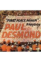"Купить - Музыка - Paul Desmond: ""First Place Again"" Playboy (180 Gram LP) (Import)"