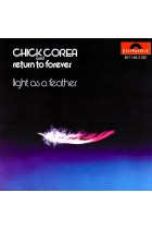 Купить - Музыка - Chick Corea And Return To Forever: Light As A Feather (2 CD) (Import)