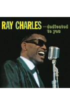 Купить - Музыка - Ray Charles: ...Dedicated To You (180 Gram LP) (Import)