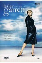 Купить - Музыка - Lesley Garrett: Notes From The Heart (Import)