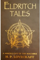 Купить - Книги - Eldritch Tales. A Miscellany Of The Macabre