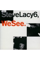 Купить - Музыка - Steve Lacy 6: We See - Thelonious Monk Songbook (Import)