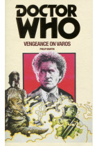 Купить - Книги - Doctor Who: Vengeance on Varos