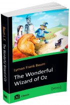 Купить - Книги - The Wonderful Wizard of Oz