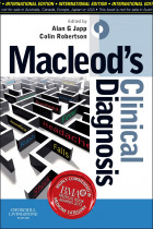 Купить - Книги - MacLeod's Clinical Diagnosis
