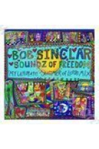Купить - Музыка - Bob Sinclar: Soundz of Freedom. My Ultimate Summer of Love Mix (CD+DVD)