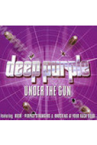 Купить - Музыка - Deep Purple: Under the Gun