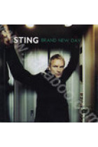 Купить - Музыка - Sting: Brand New Day
