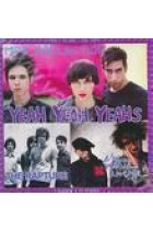 Купить - Музыка - Yeah Yeah Yeahs / The Rapture / She Wants Revenge (mp3)