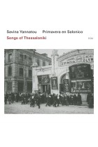 Купить - Музыка - Savina Yannatou, Primavera En Salonico: Songs Of Thessaloniki (Import)