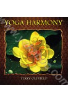 Купить - Музыка - Terry Oldfield: Yoga Harmony