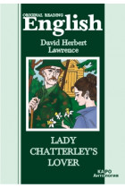 Купить - Книги - Lady Chatterley`s Lover