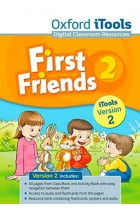 Купить - Книги - First Friends 2 Teachers Itools DVD-rom