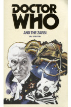 Купить - Книги - Doctor Who and the Zarbi