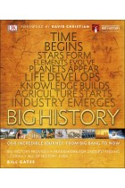 Купить - Книги - Big History: Our Incredible Journey, from Big Bang to Now